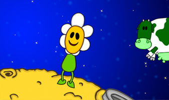 Blumenkinder 2