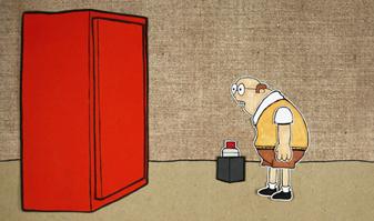 Der rote Kabinet 3