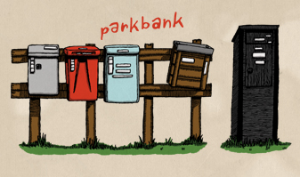 ParkbankWeb