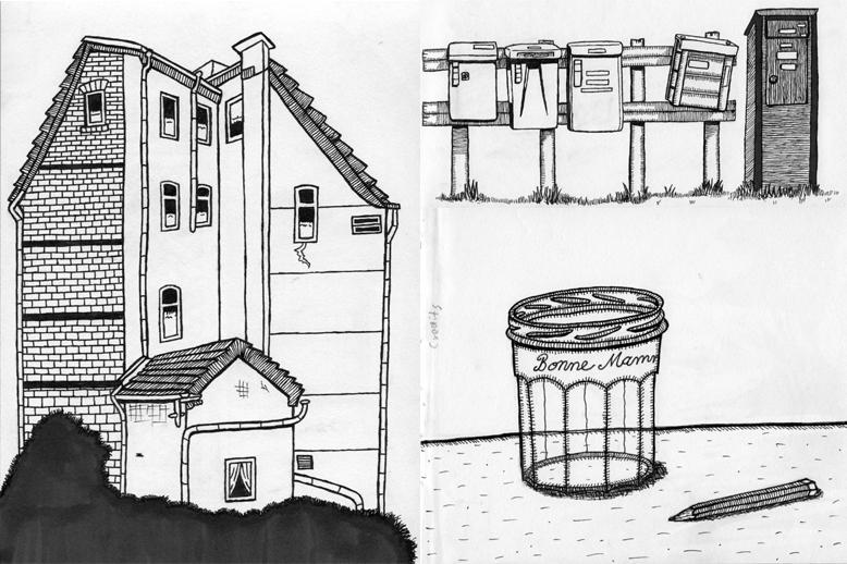Zeichnungen1