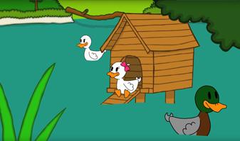 herrH - Emma, die Ente