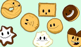 herrH - Kekse